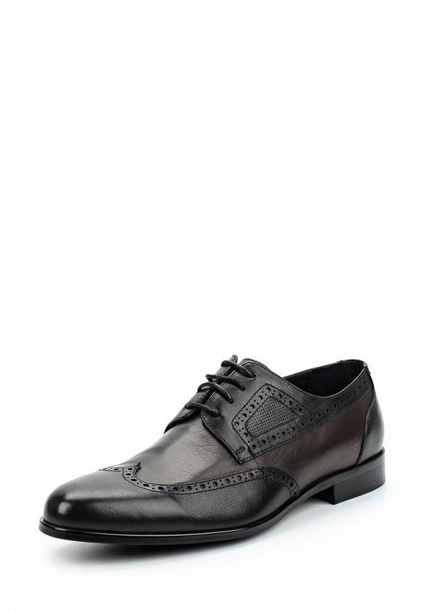 Купить Туфли Guido Grozzi, GU014AMAGLU3, коричневый, Весна-лето 2018