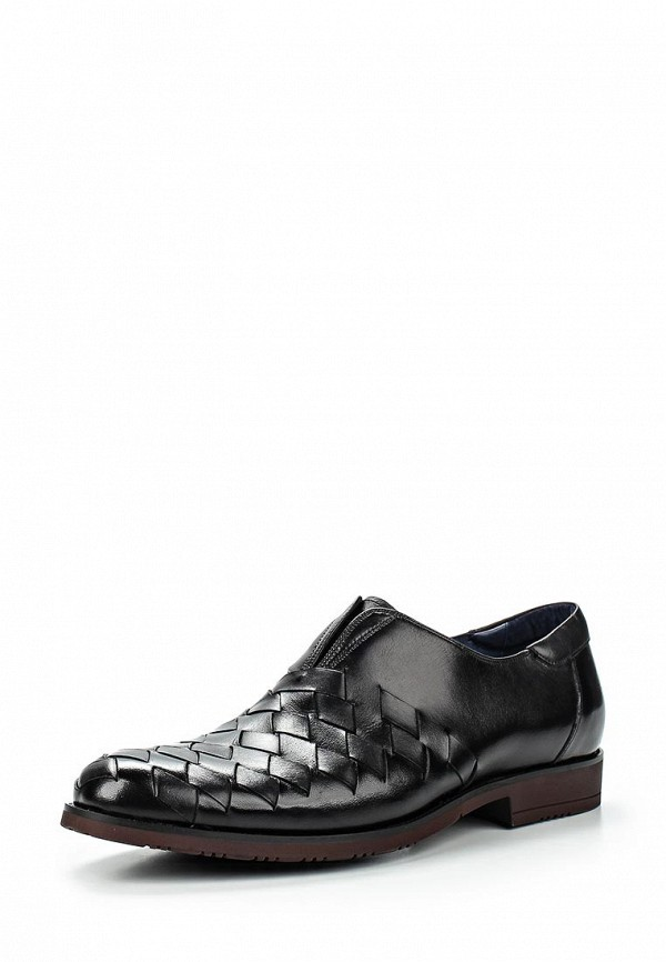 Мужские туфли Guido Grozzi KT787-15E12 GG