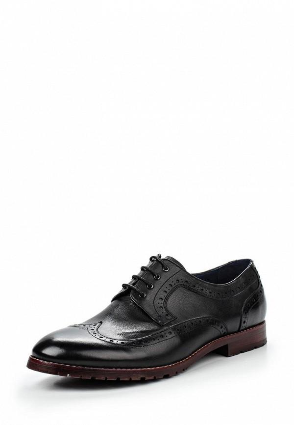 где купить  Туфли Guido Grozzi Guido Grozzi GU014AMGRK03  по лучшей цене
