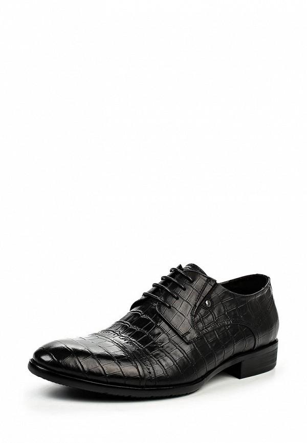 Мужские туфли Guido Grozzi JH95-P30Y-168 GG
