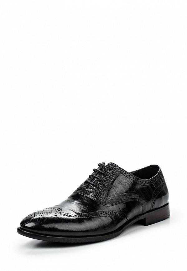 Мужские туфли Guido Grozzi SX092-2-457 GG