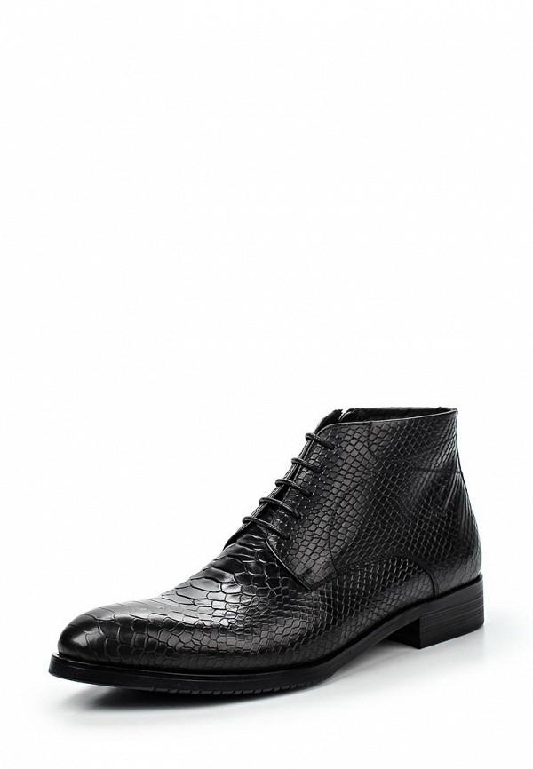 Мужские ботинки Guido Grozzi SL128-P20Y-168 GG