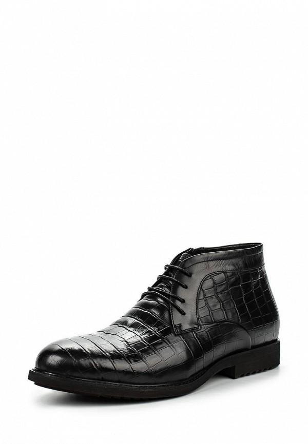 Ботинки классические Guido Grozzi Guido Grozzi GU014AMGRK11 guido grozzi gu014amlri75