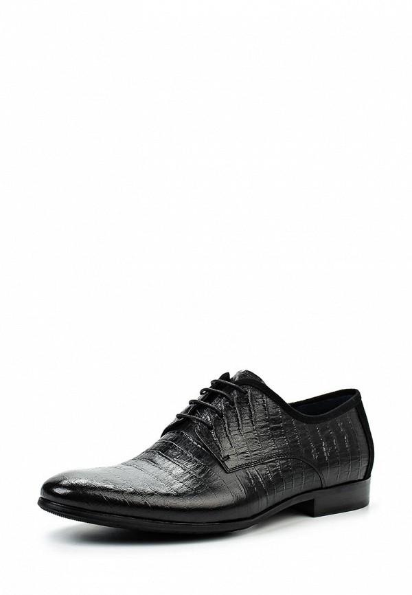 Мужские туфли Guido Grozzi C21-501-3 GG