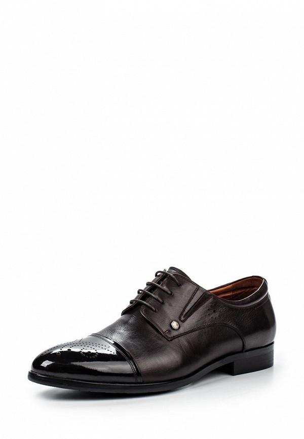 Мужские туфли Guido Grozzi KT772-13Q1M6-93DK GG