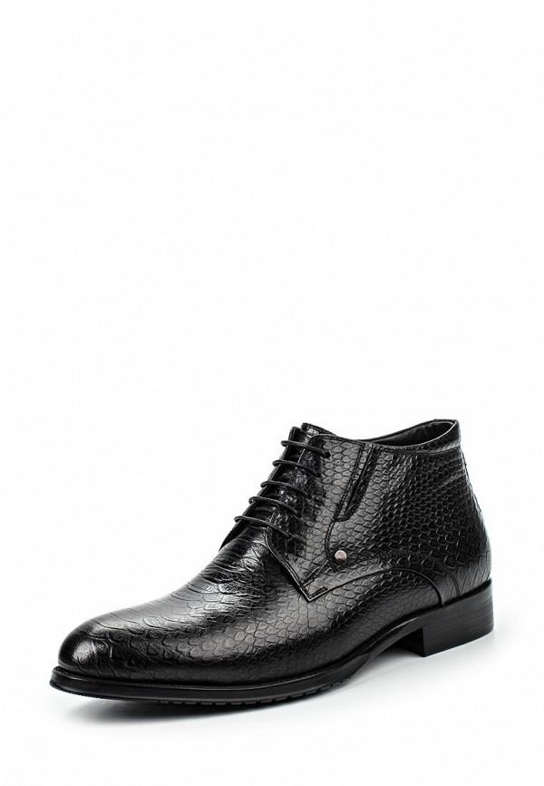 Ботинки Guido Grozzi Guido Grozzi GU014AMLRI81