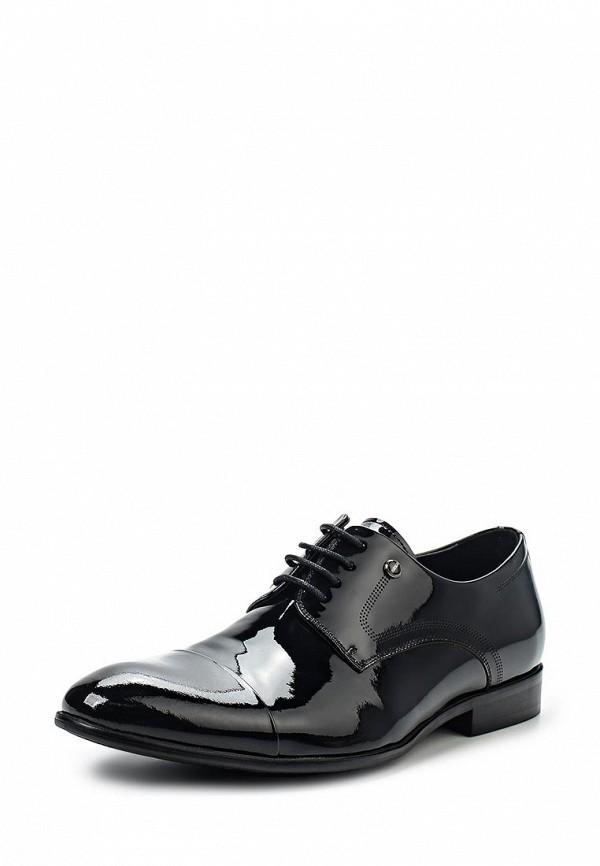 где купить Туфли Guido Grozzi Guido Grozzi GU014AMLRJ29 по лучшей цене
