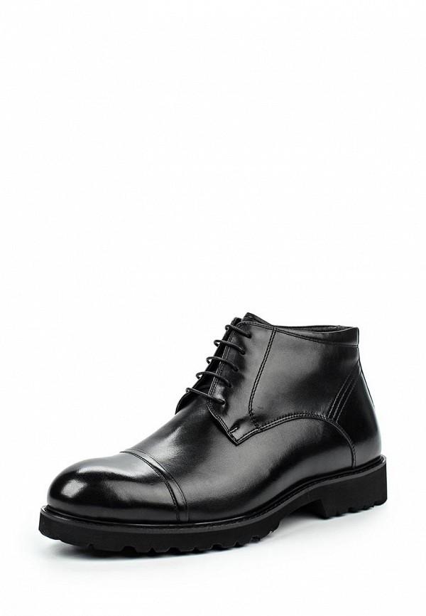 Ботинки Guido Grozzi Guido Grozzi GU014AMLRJ35
