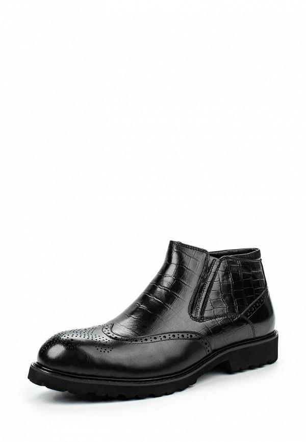 Ботинки Guido Grozzi Guido Grozzi GU014AMLRJ39 guido grozzi gu014amlri75