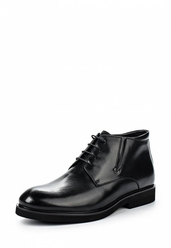 Ботинки Guido Grozzi Guido Grozzi GU014AMLRJ48