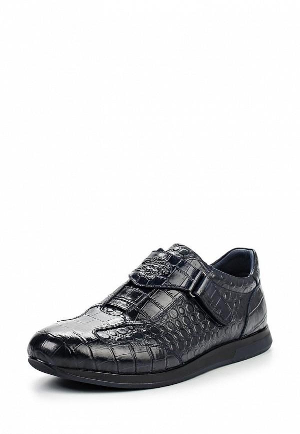 Мужские ботинки Guido Grozzi 8793A-2-L7-Q99 GG