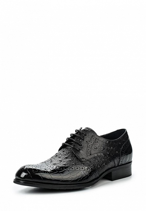 где купить Туфли Guido Grozzi Guido Grozzi GU014AMQMO39 по лучшей цене