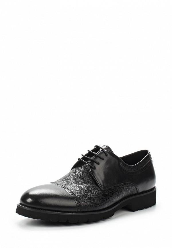 где купить Туфли Guido Grozzi Guido Grozzi GU014AMVSX15 по лучшей цене
