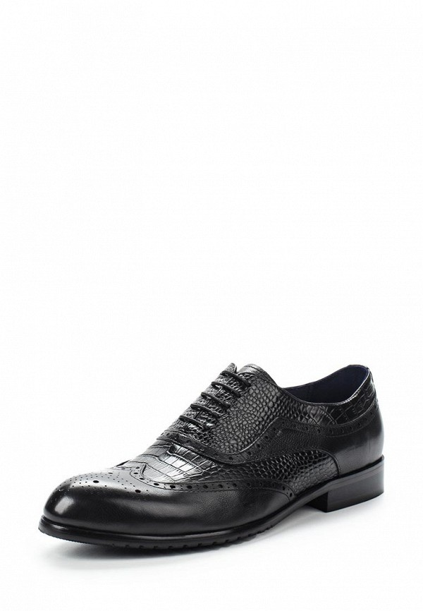 где купить Туфли Guido Grozzi Guido Grozzi GU014AMVUN34 по лучшей цене