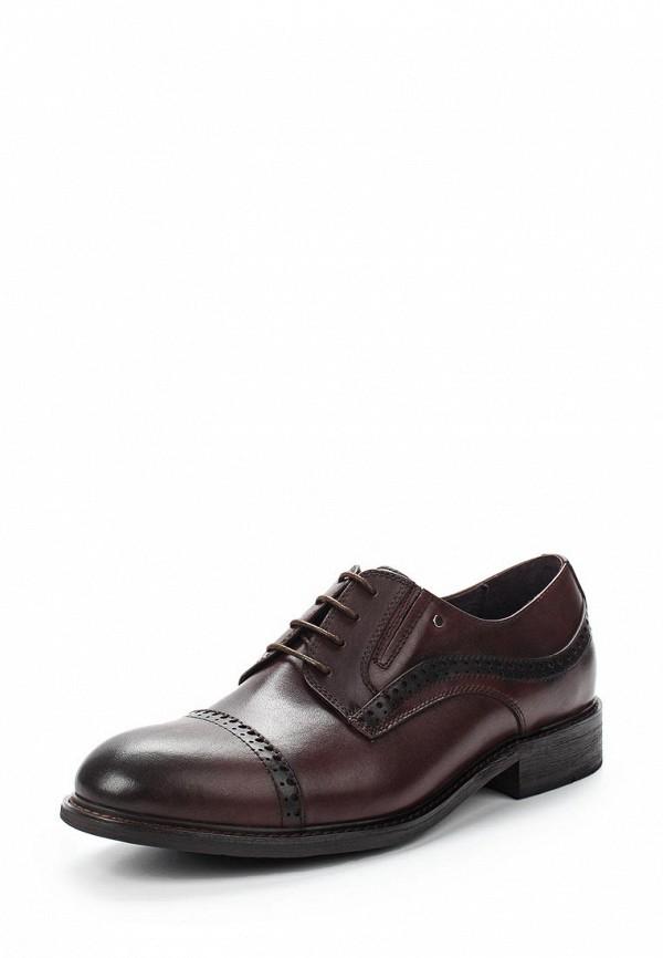 где купить Туфли Guido Grozzi Guido Grozzi GU014AMVUN86 по лучшей цене