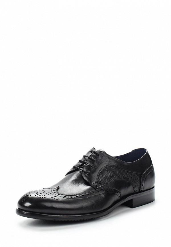 где купить Туфли Guido Grozzi Guido Grozzi GU014AMVUN96 по лучшей цене