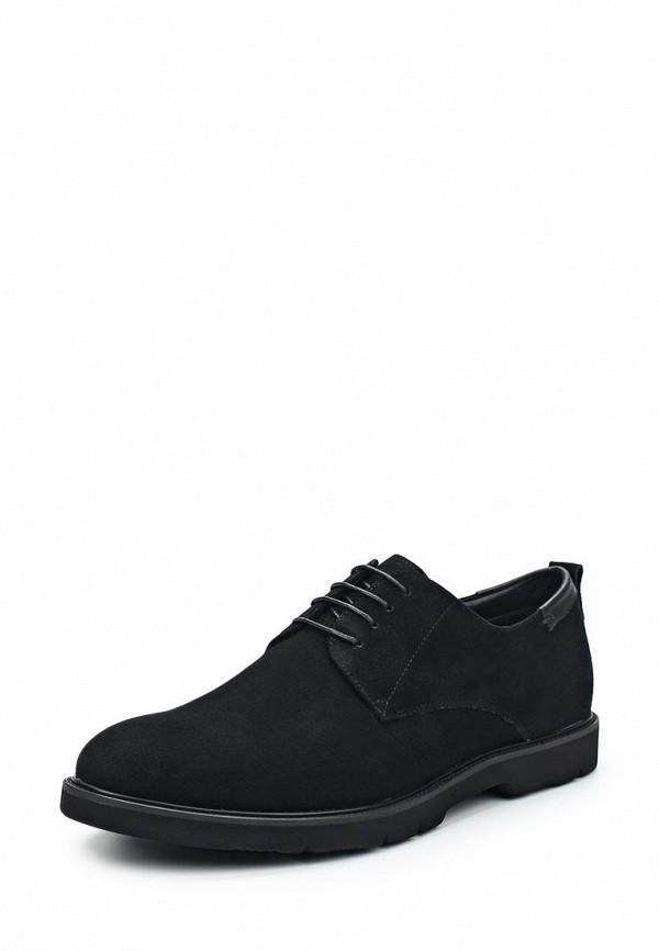 где купить Туфли Guido Grozzi Guido Grozzi GU014AMVUO00 по лучшей цене