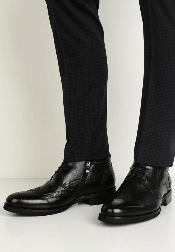 Фото Ботинки Guido Grozzi. Купить с доставкой