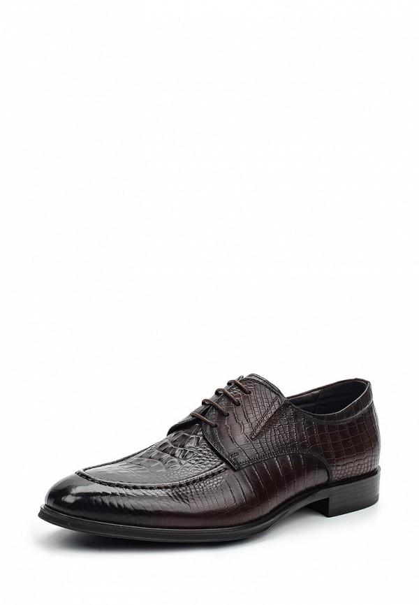 где купить Туфли Guido Grozzi Guido Grozzi GU014AMWMX18 по лучшей цене