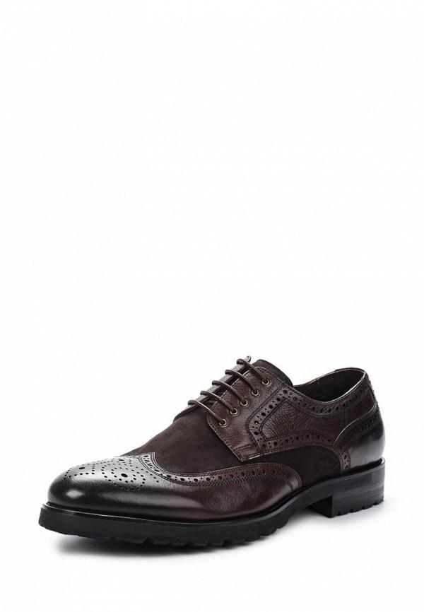 где купить Туфли Guido Grozzi Guido Grozzi GU014AMWNE29 по лучшей цене