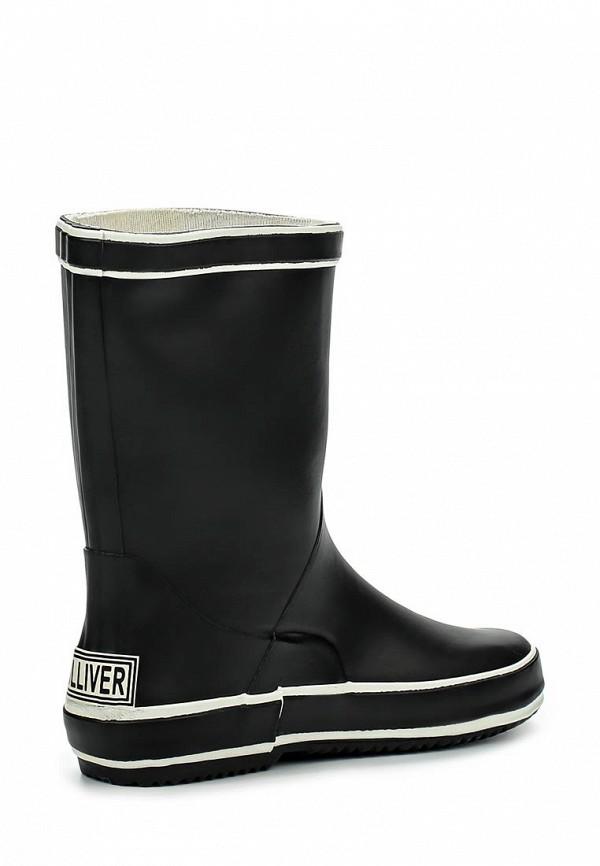 Резиновая обувь Gulliver 11603BMS2301: изображение 2