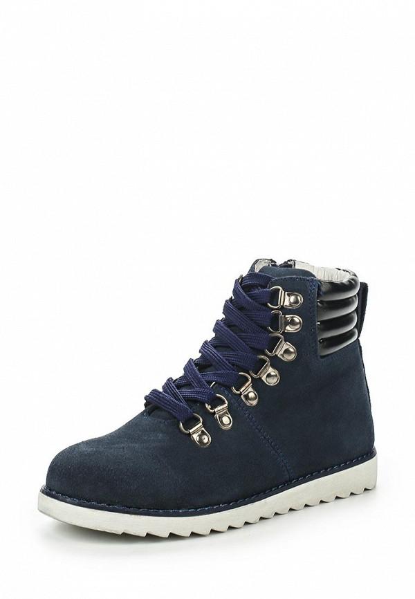 Ботинки для мальчиков Gulliver 21608BKS1302