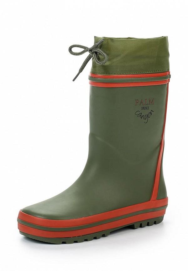 Резиновая обувь Gulliver 11703BMS2301