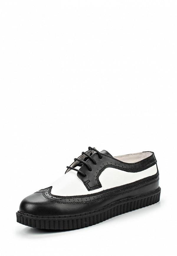 Ботинки для девочек Gulliver 21605GKS0302