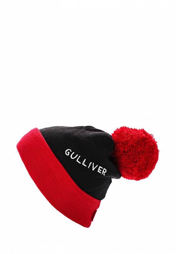 Шапка Gulliver Gulliver GU015CGWAU26 парка gulliver gulliver gu015ebwat65