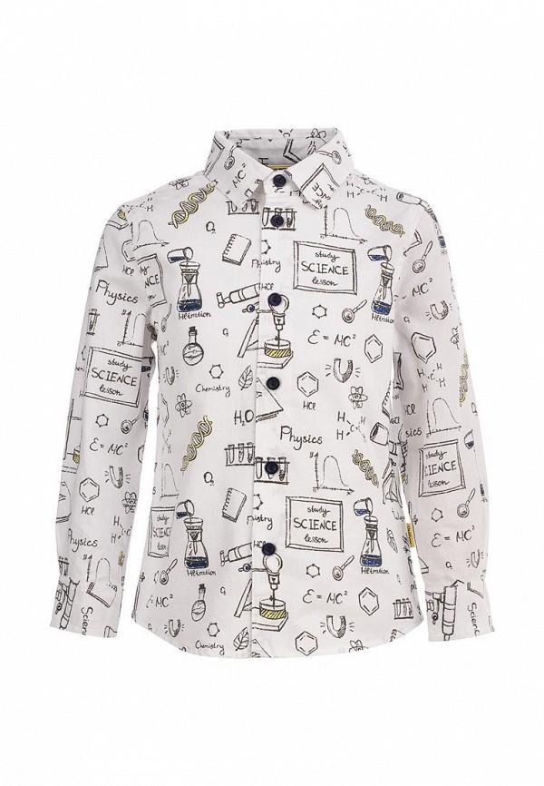 Рубашка Gulliver Gulliver GU015EBATAH8 gulliver трусы gulliver 11500gbc9202 белый орнамент