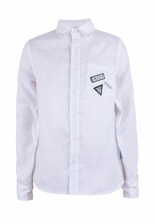 Рубашка Gulliver Gulliver GU015EBATAL8 gulliver трусы gulliver 11500gbc9202 белый орнамент