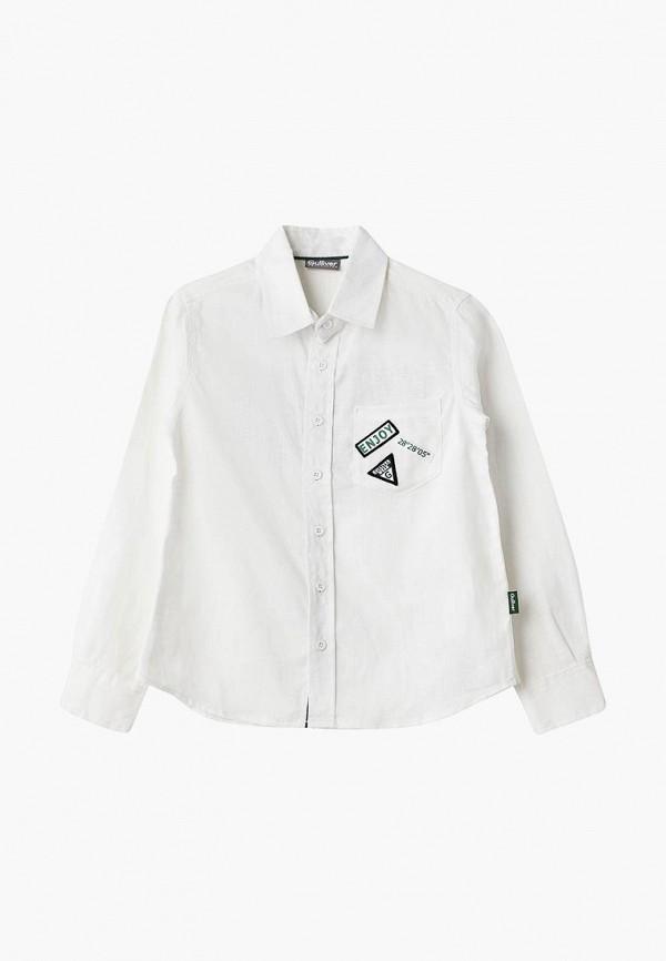 Рубашка Gulliver Gulliver GU015EBATAL8 gulliver блейзер