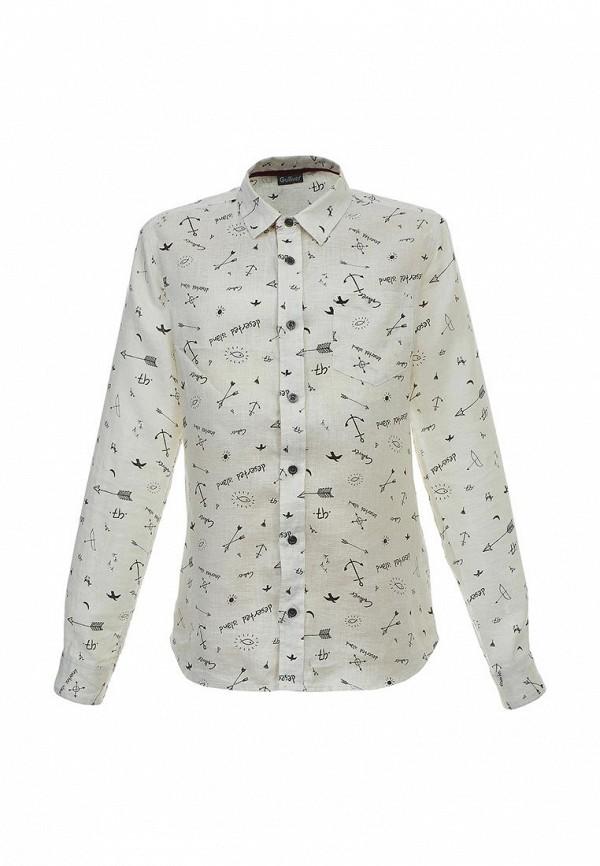 Рубашка Gulliver Gulliver GU015EBATAN9 gulliver трусы gulliver 11500gbc9202 белый орнамент