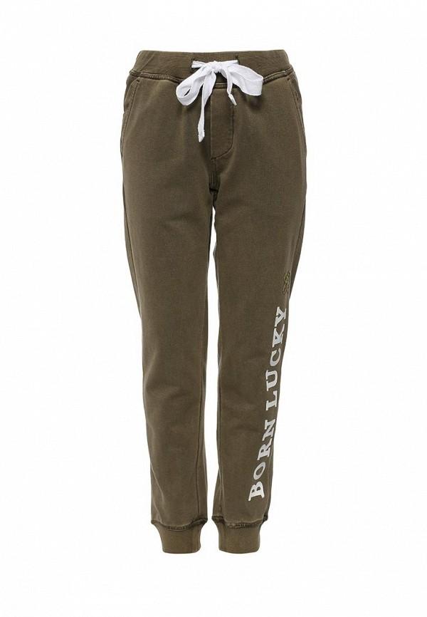 Спортивные брюки Gulliver 11503BKC5601