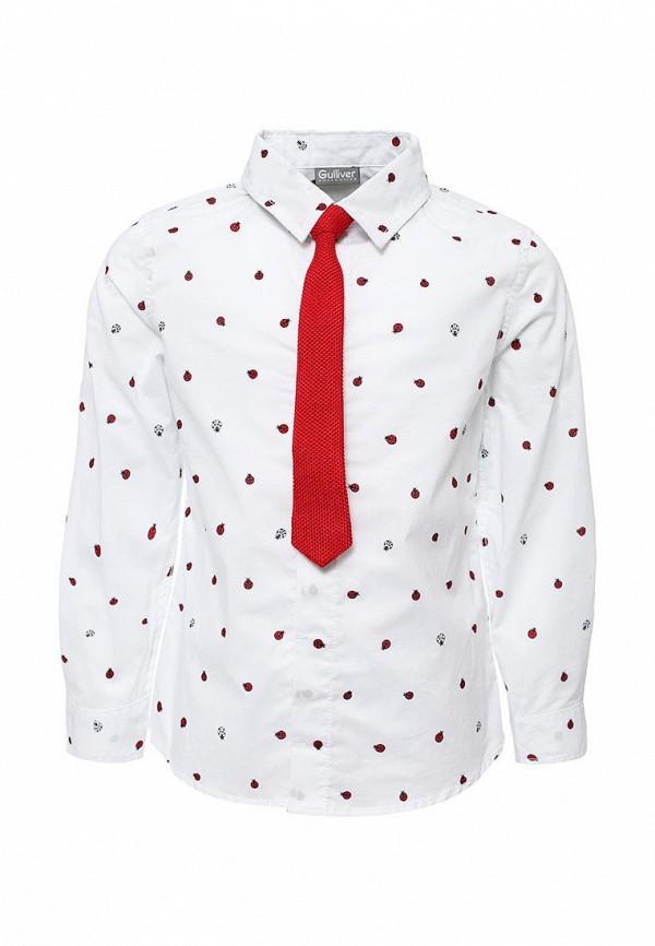 Рубашка Gulliver 11603BMC2301