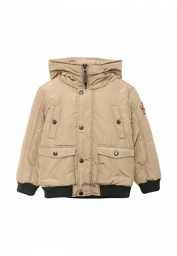 Куртка утепленная Gulliver 21604BMC4103