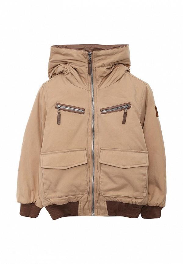 Куртка утепленная Gulliver 21607BKC4102
