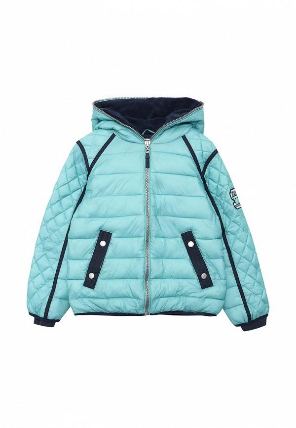 Куртка утепленная Gulliver 21608BKC4103