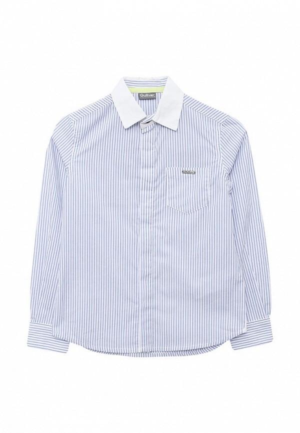 Рубашка Gulliver 11708BKC2302