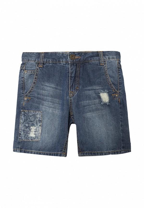 Шорты джинсовые Gulliver Gulliver GU015EBQWB98 gulliver w15092997018