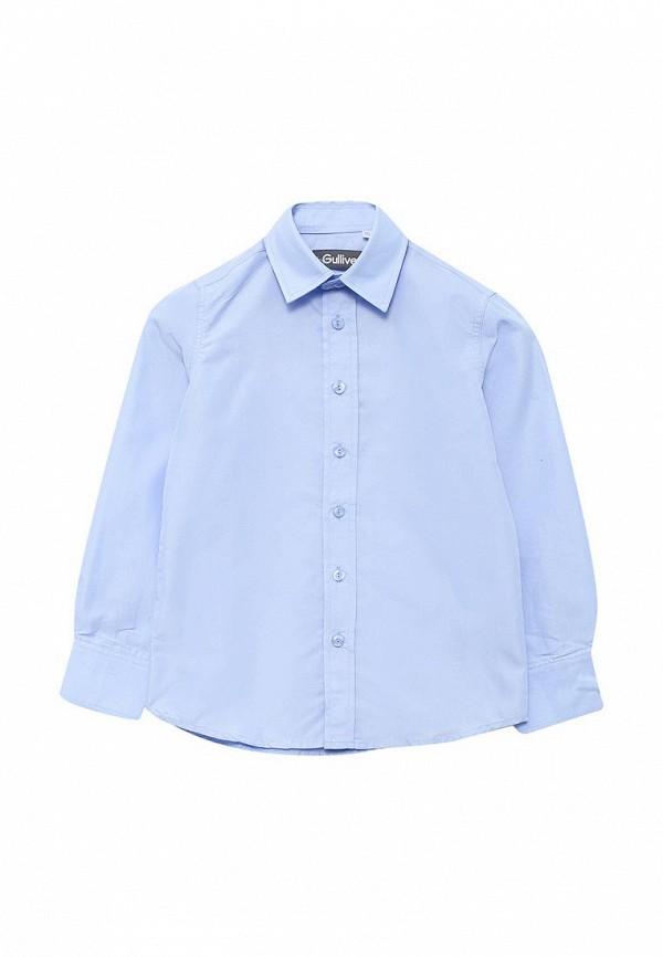 Рубашка Gulliver Gulliver GU015EBUUZ45 gulliver gulliver gu015eghyk04