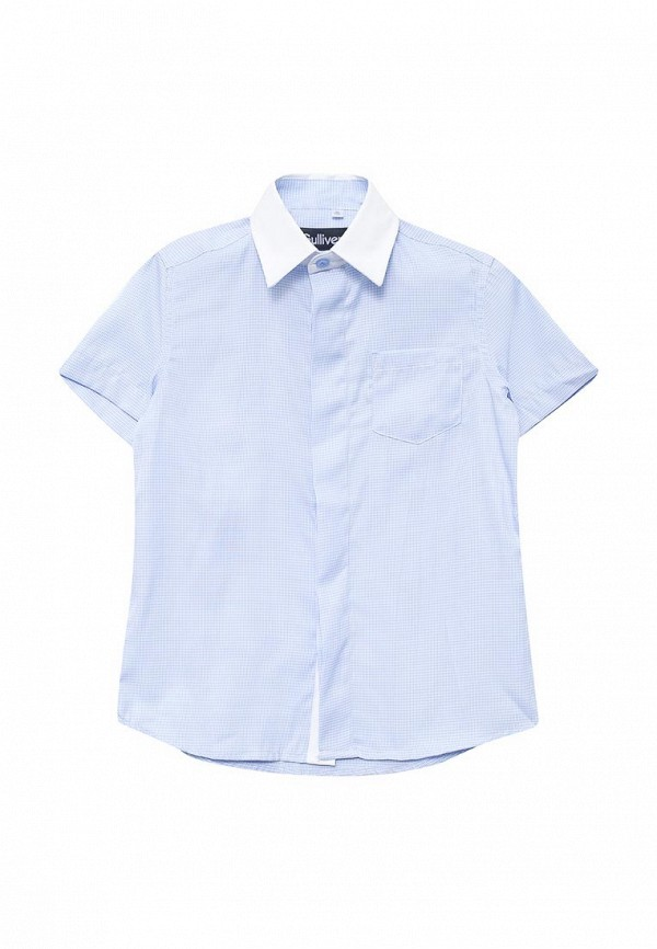 цена на Рубашка Gulliver Gulliver GU015EBUUZ49