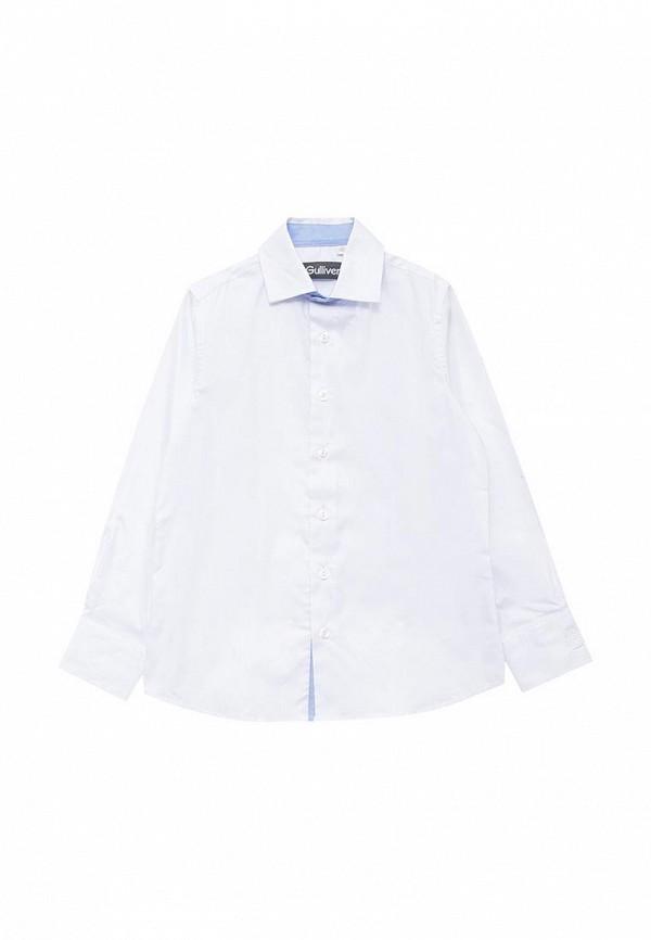 Рубашка Gulliver Gulliver GU015EBUUZ51 gulliver w15092997018
