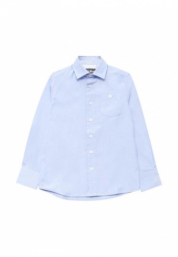 Рубашка Gulliver Gulliver GU015EBUUZ99 gulliver w15092997018