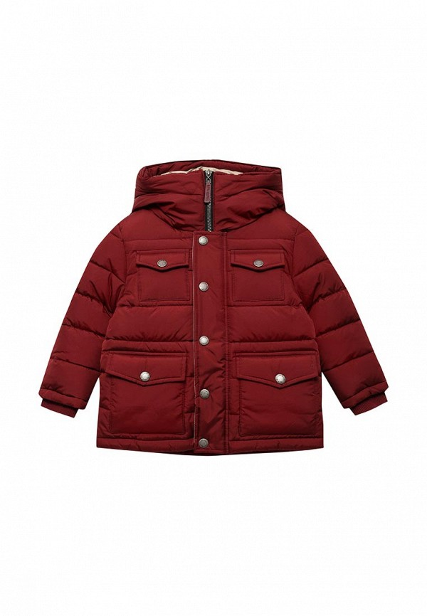 Куртка утепленная Gulliver Gulliver GU015EBWAT40 gulliver w15092997018