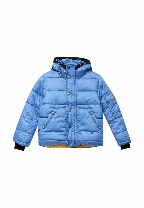 Куртка утепленная Gulliver Gulliver GU015EBWAT69