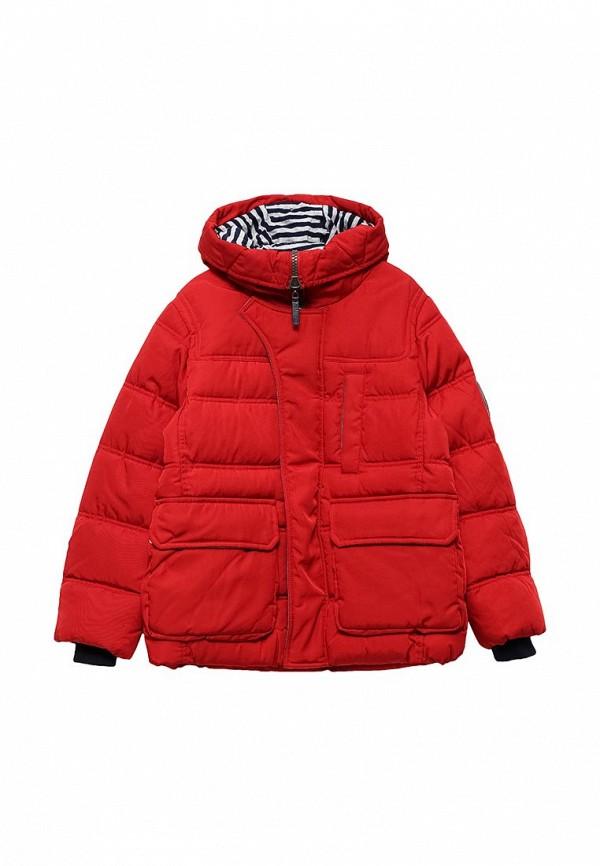 Куртка утепленная Gulliver Gulliver GU015EBWAT78