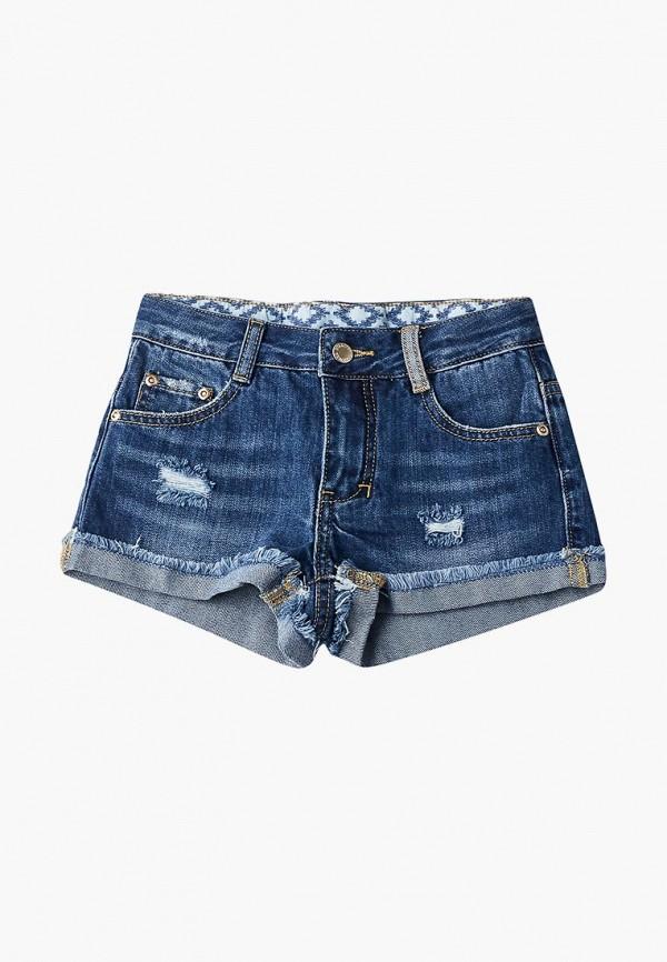 Шорты джинсовые Gulliver Gulliver GU015EGATAJ1 шорты gulliver шорты