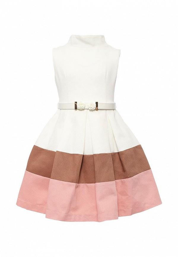 Нарядное платье Gulliver 11500GKC2507