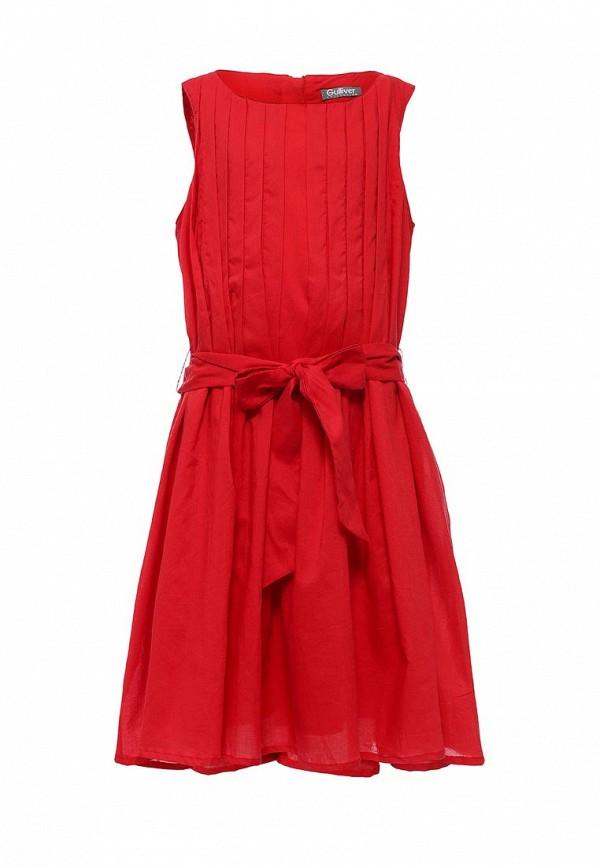 Повседневное платье Gulliver 11605GKC2501